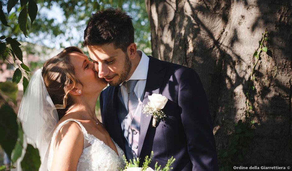 Il matrimonio di Luca e Chiara a Milano, Milano