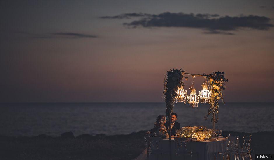 Il matrimonio di Gennaro e Giada a Diamante, Cosenza