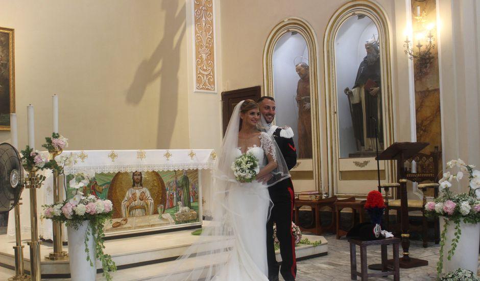 Il matrimonio di Alberto e Elena a San Donaci, Brindisi