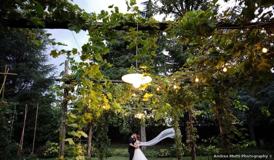Il matrimonio di Marco e Chiara a Cazzago San Martino, Brescia