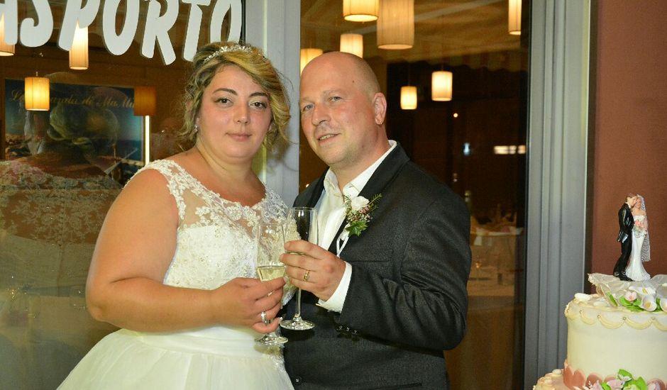 Il matrimonio di Giovanni e Nicoleta  a Montecatini-Terme, Pistoia