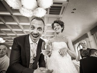 Le nozze di Lidia e Paolo