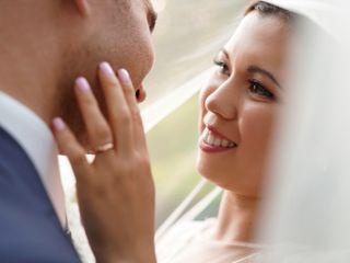 Le nozze di Aelita e Francesco
