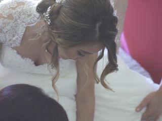 Le nozze di Federica e Ruben 3