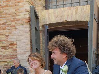 Le nozze di Samantha  e Matteo 1