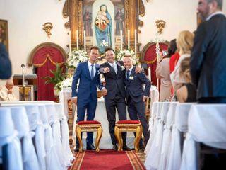 Le nozze di Roberta e Carlo 3