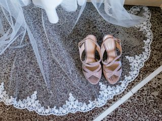 le nozze di Viola e Gabriele 2