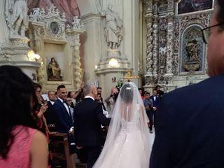 Le nozze di Agnese e Alessandro  1