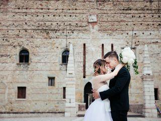 Le nozze di Desirè e Simone 1