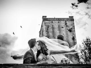 Le nozze di Emma e Matteo