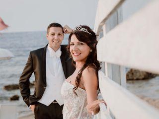 Le nozze di Laura e Umberto 2