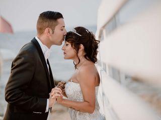 Le nozze di Laura e Umberto 3