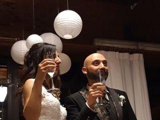 Le nozze di Luca e Maria Rosaria 2