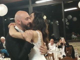 Le nozze di Luca e Maria Rosaria