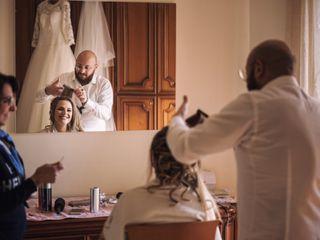 Le nozze di Nunzia e Pasquale 2