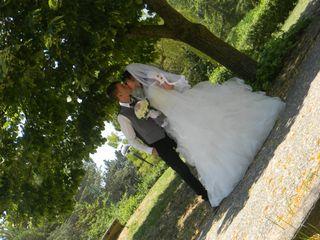 Le nozze di Katia e Christian 1