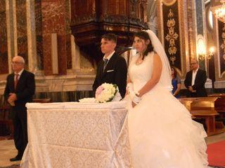 Le nozze di Katia e Christian 2
