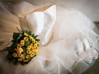 Le nozze di Chiara e Stefano 2