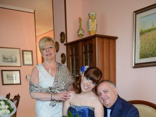 Le nozze di Fulvia e Tony 3