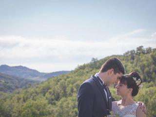 Le nozze di Maristella e Matteo