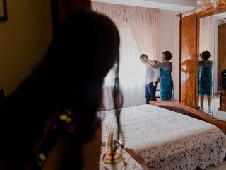 Le nozze di Emilio e Angela 3