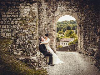 Le nozze di Delia e Paolo