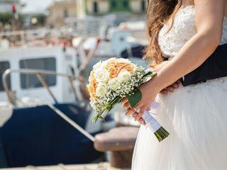 Le nozze di Emanuela e Graziano 2