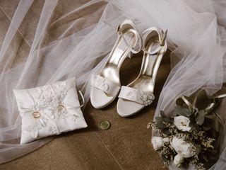 Le nozze di Miriam e Giuseppe 2