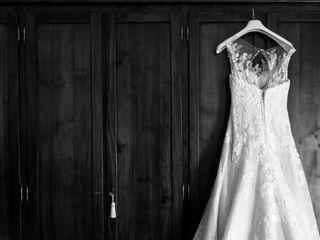 le nozze di Elisabetta e Danile 1