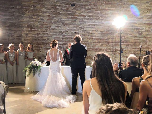 Il matrimonio di Matteo e Samantha  a Cervia, Ravenna 2