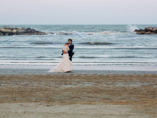 Il matrimonio di Matteo e Samantha  a Cervia, Ravenna 6