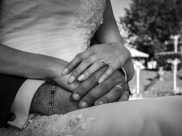 le nozze di Floriana e Antonello