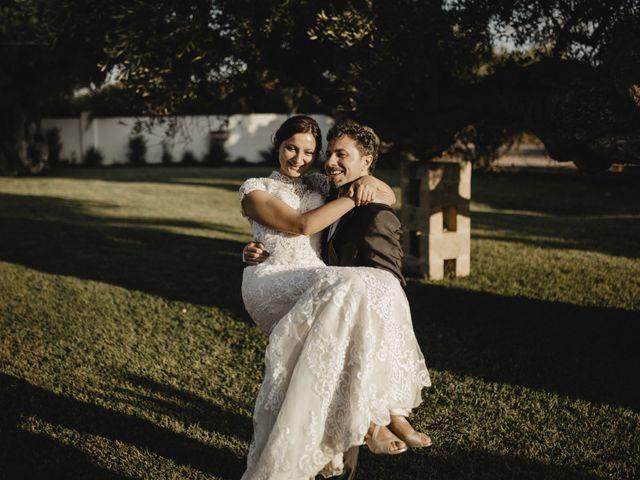 Le nozze di Antonia e Francesco
