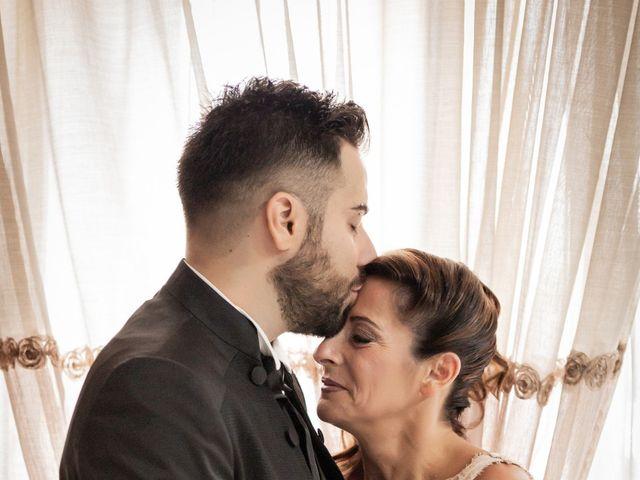 Il matrimonio di Marco e Michela a Pozzuoli, Napoli 7