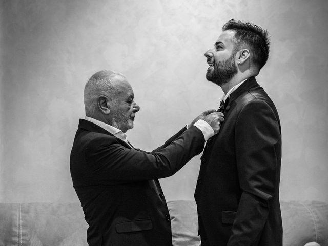 Il matrimonio di Marco e Michela a Pozzuoli, Napoli 10