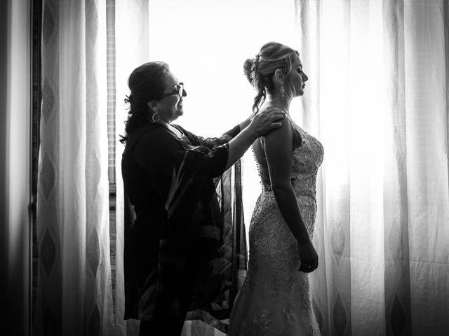Il matrimonio di Marco e Michela a Pozzuoli, Napoli 22