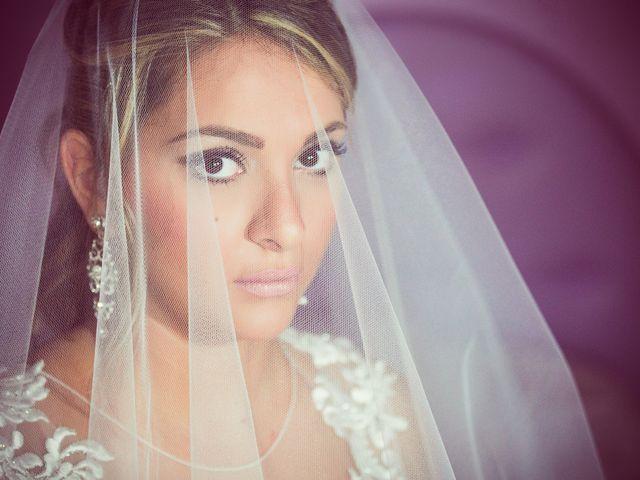 Il matrimonio di Marco e Michela a Pozzuoli, Napoli 27