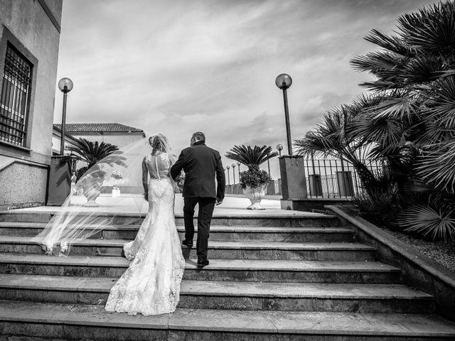 Il matrimonio di Marco e Michela a Pozzuoli, Napoli 42