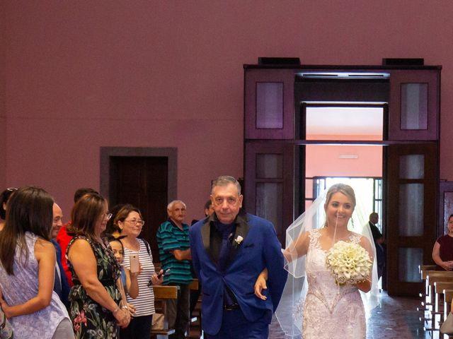 Il matrimonio di Marco e Michela a Pozzuoli, Napoli 44