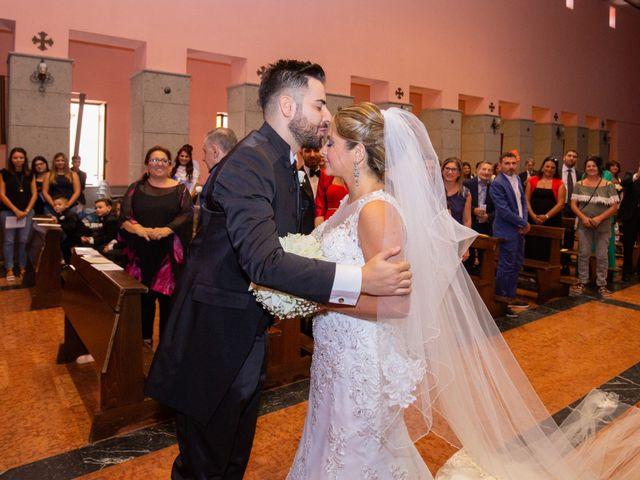 Il matrimonio di Marco e Michela a Pozzuoli, Napoli 45