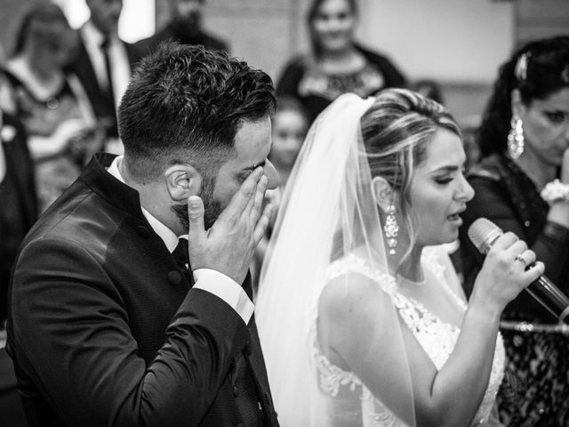 Il matrimonio di Marco e Michela a Pozzuoli, Napoli 46