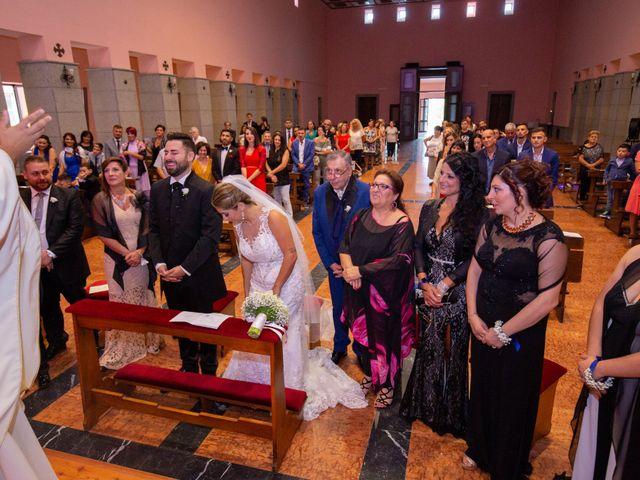 Il matrimonio di Marco e Michela a Pozzuoli, Napoli 51