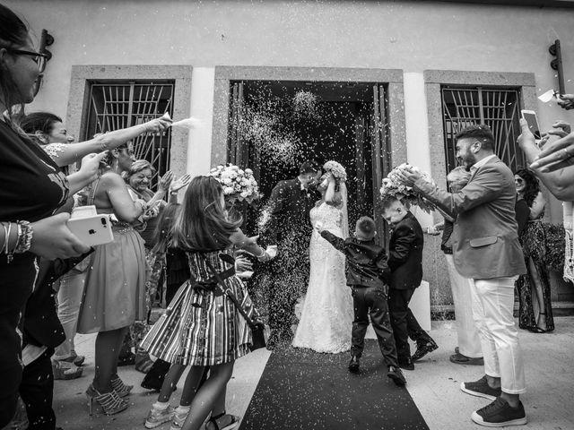 Il matrimonio di Marco e Michela a Pozzuoli, Napoli 52