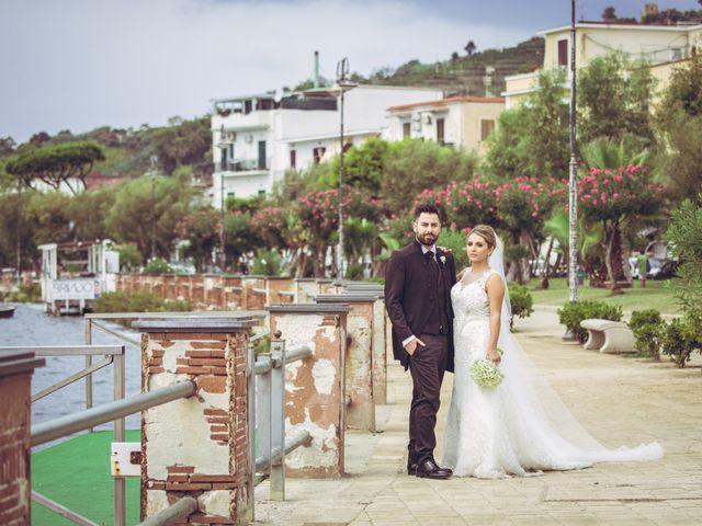 Il matrimonio di Marco e Michela a Pozzuoli, Napoli 56