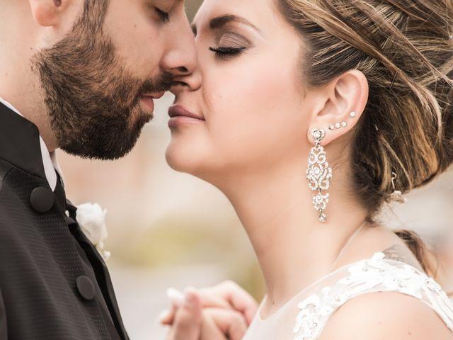 Il matrimonio di Marco e Michela a Pozzuoli, Napoli 59