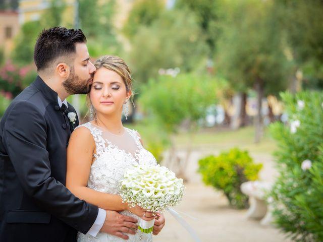 Il matrimonio di Marco e Michela a Pozzuoli, Napoli 65