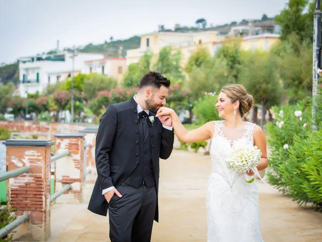Il matrimonio di Marco e Michela a Pozzuoli, Napoli 66