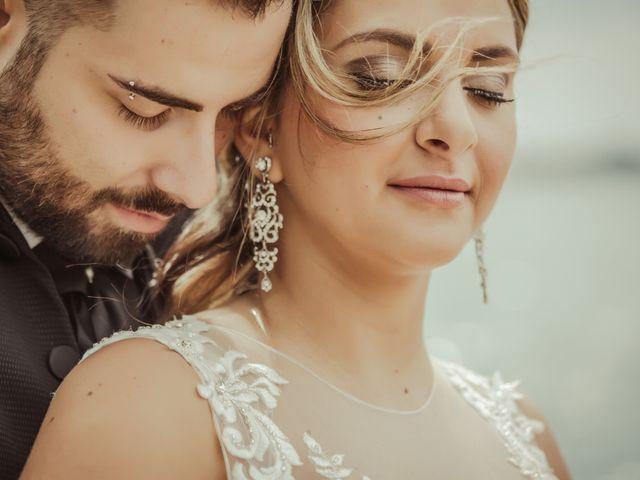 Il matrimonio di Marco e Michela a Pozzuoli, Napoli 72
