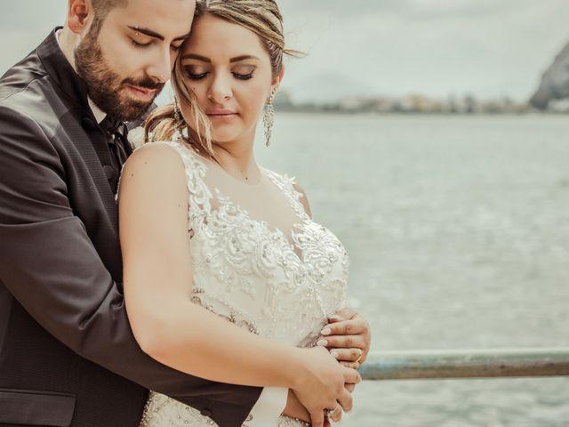 Il matrimonio di Marco e Michela a Pozzuoli, Napoli 73