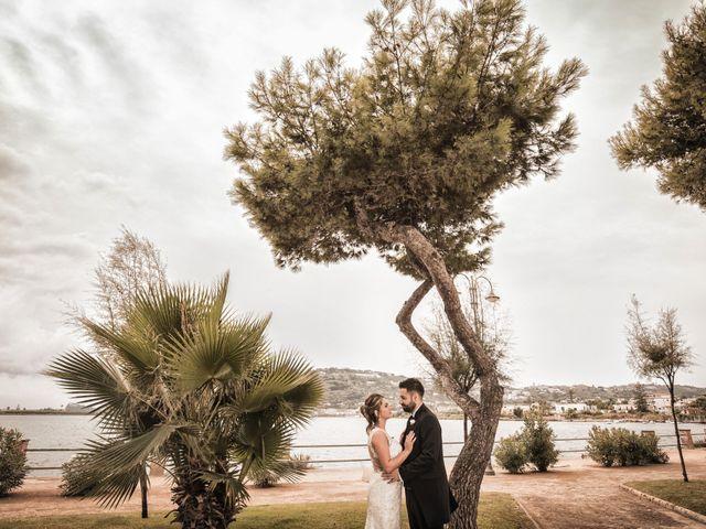 Il matrimonio di Marco e Michela a Pozzuoli, Napoli 84